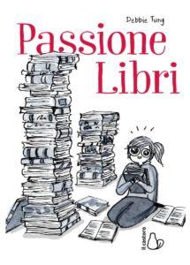 Copertina Passione Libri Deborah Tung