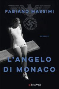 Copertina libro angelo di monaco