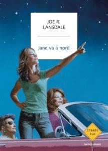 Copertinan Jane va a nord di Lansdale